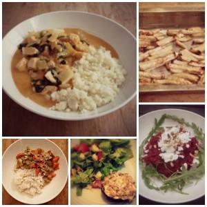 5 meest populaire recepten van 2014