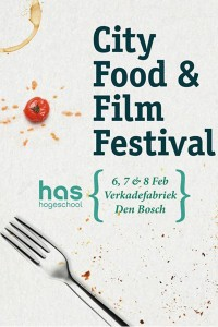 City Food Film Festival