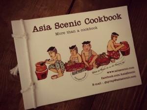 Thais Kookboekje