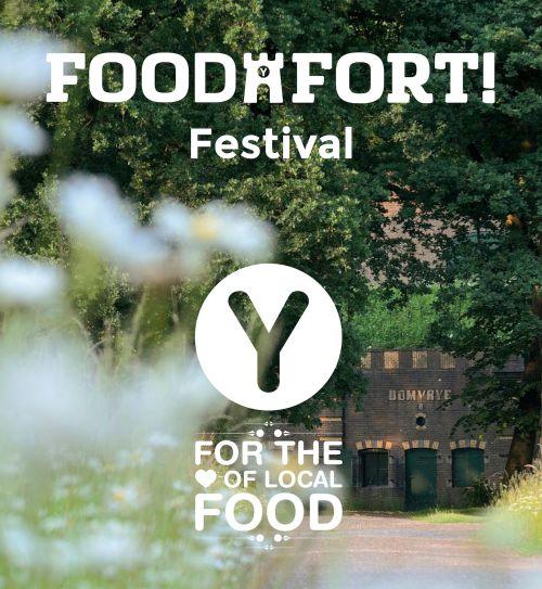 Foodyfort