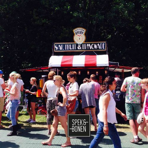 Spek & bonen festival