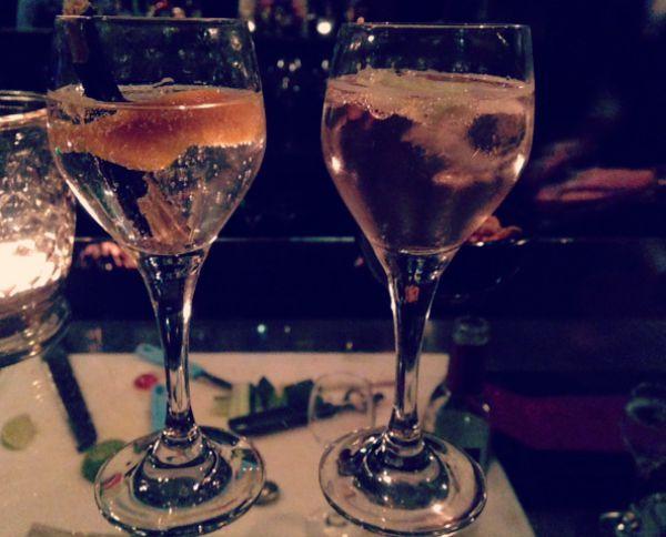 Gin & Tonic Bar proeverij