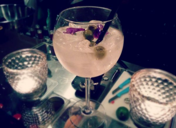 Gin Tonic Bar Breda