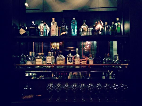 Gin & Tonic Bar Breda