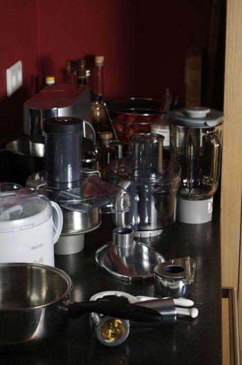 Great Little Kitchen Tour Culinair Westfriesland aanrecht