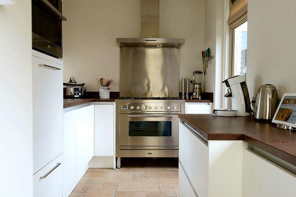 Een kijkje in de keuken van Lovemyfood