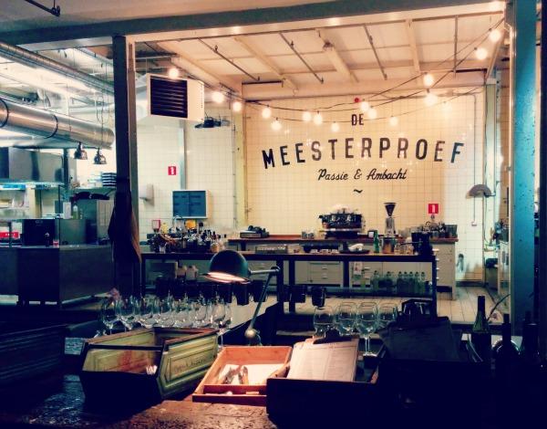 De Meestproef in Nijmegen