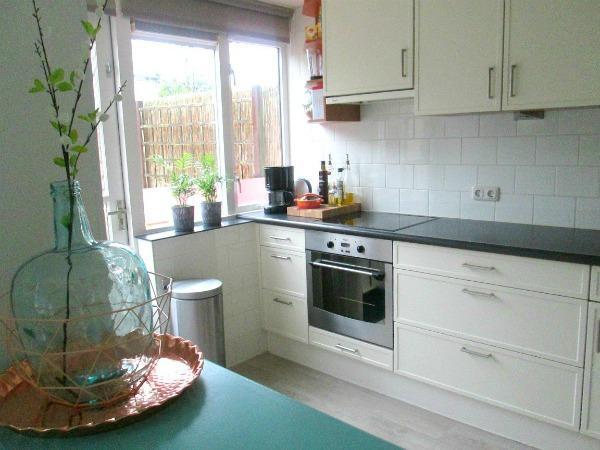 Kijkje in de keuken van Easydailyfood