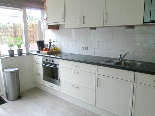 keuken van Easydailfood Great Little Kitchen Tour