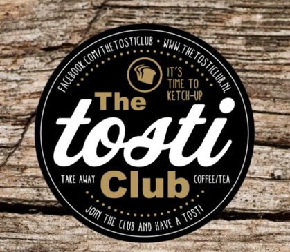 The Tosti Club Breda