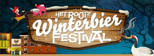 Rootz Winterbieren Festival december