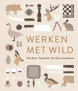 Werken met Wild Kookboek