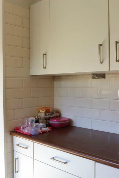 Kijkje in de keuken van eethetbeter - aanrecht