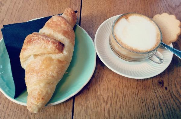 Koffie en Staal Leuven ontbijt