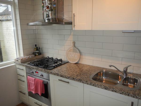 Kijkje in de keuken van Marlies Knutselenindekeuken.nl