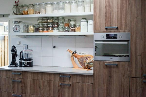 kijkje in de keuken van ohmydish