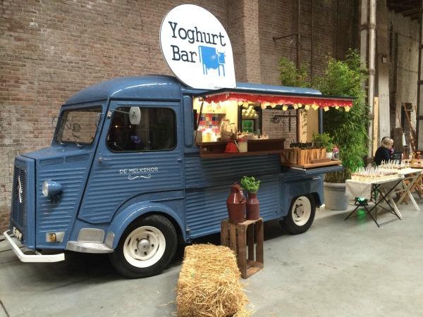 Food truck De Melksnor