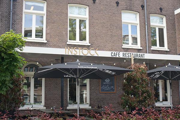 instock restaurant
