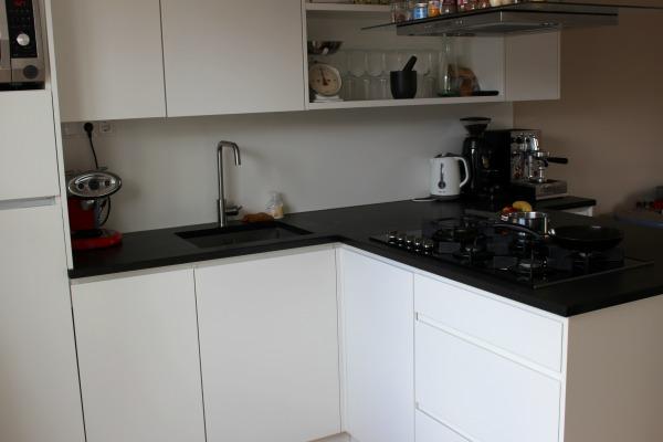 aanrecht keuken Berndienbereidt