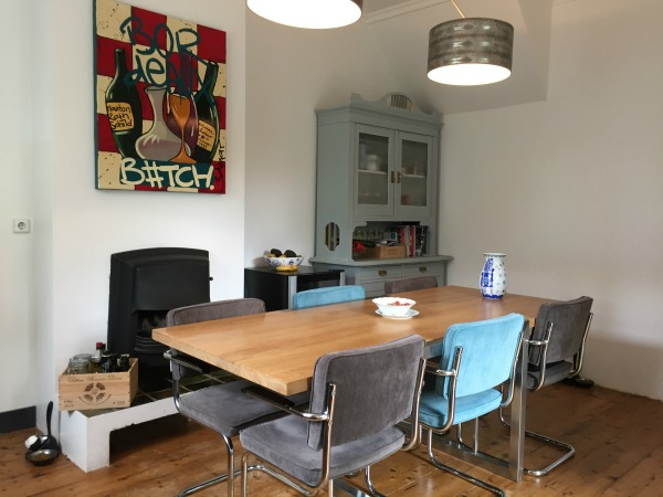 keuken van Yivat Great Little Kitchen Tour