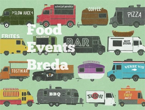 Food Events Breda
