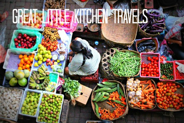 Great Little Kitchen Travels