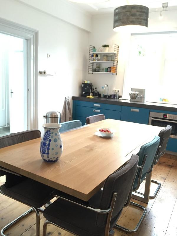Kijkje in de keuken van Yivat