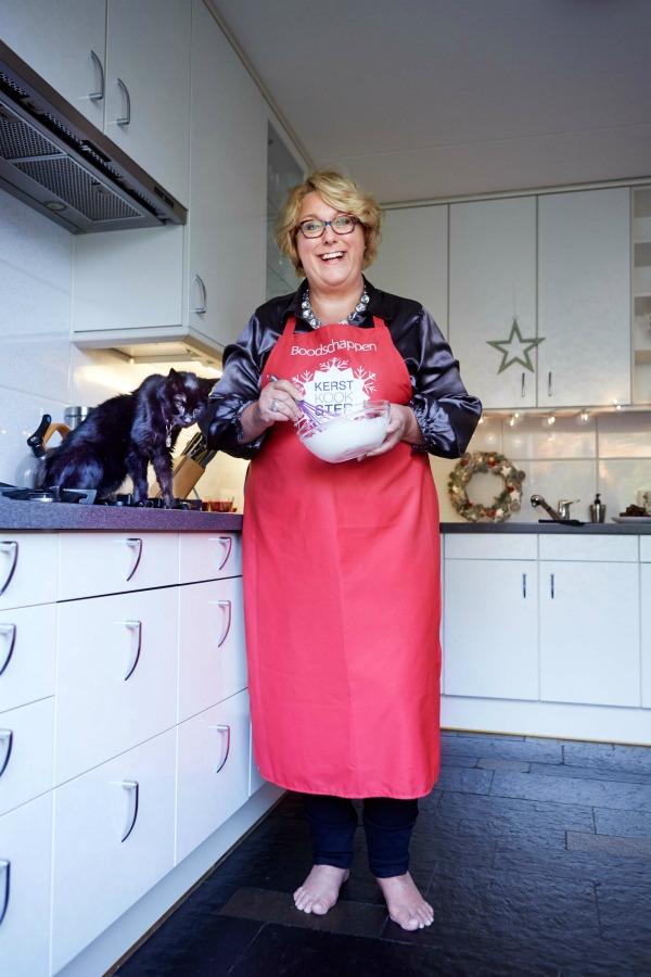Kijkje in de keuken van Hanneke de Jonge van Culinea