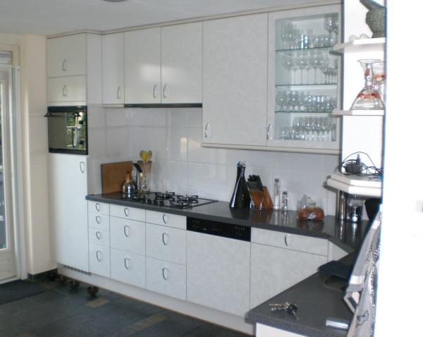 kijkje in de keuken van Hanneke de Jonge - Culinea