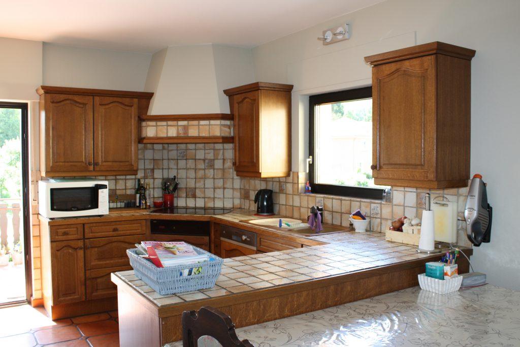 De keuken van Onaponakookt