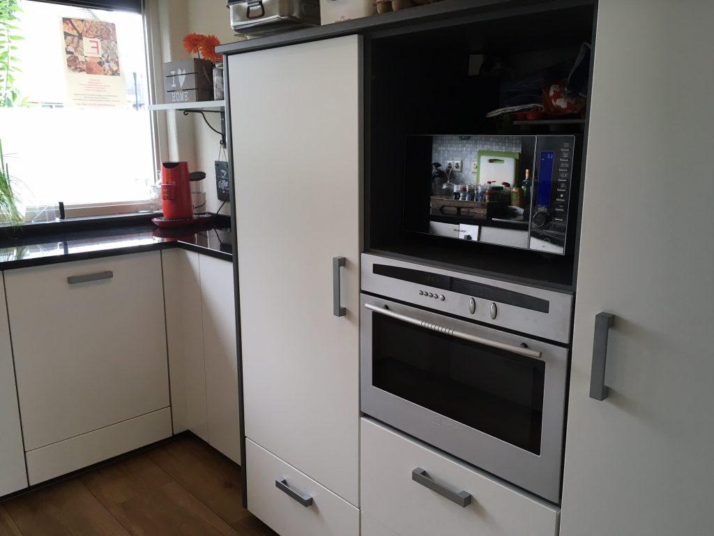Kijkje in de keuken van Marlon