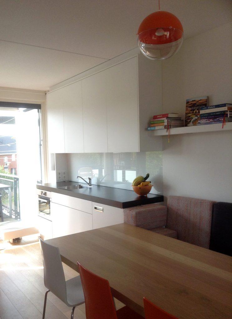 Keuken van Johanneke