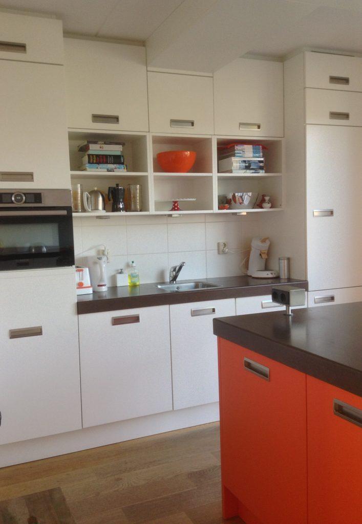 Kijkje in de keuken van Johanneke