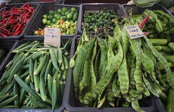 groentes markt kota bharu