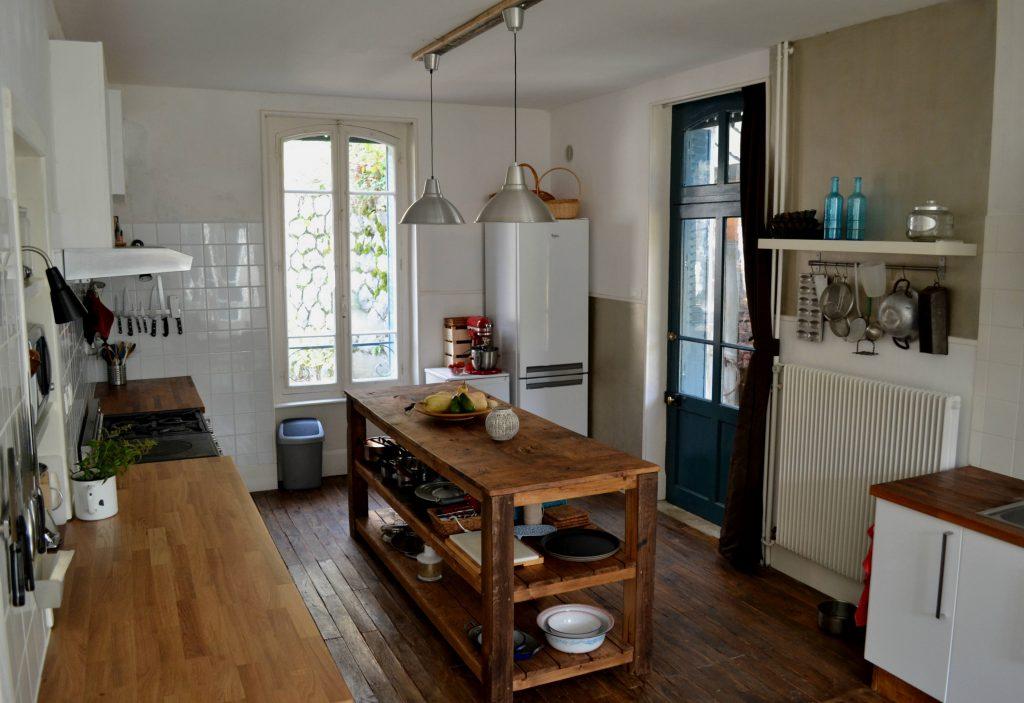 Kijkje in de keuken van koksinfrankrijk.nl