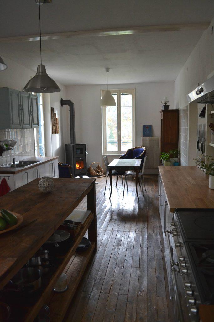 Keuken van Koksinfrankrijk.nl