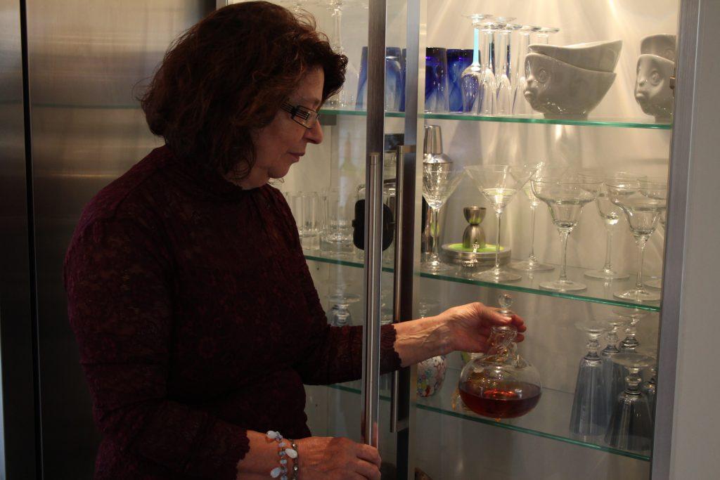 kijkje in de keuken van Cora Cultfood