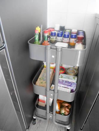 Kijkje in de keuken van Foodaholic.nl
