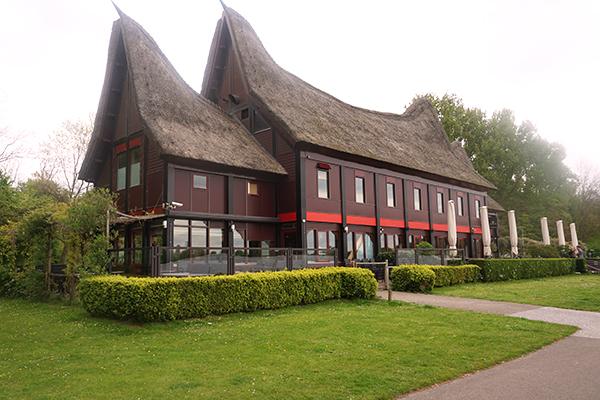 De Schone Lei Rotterdam