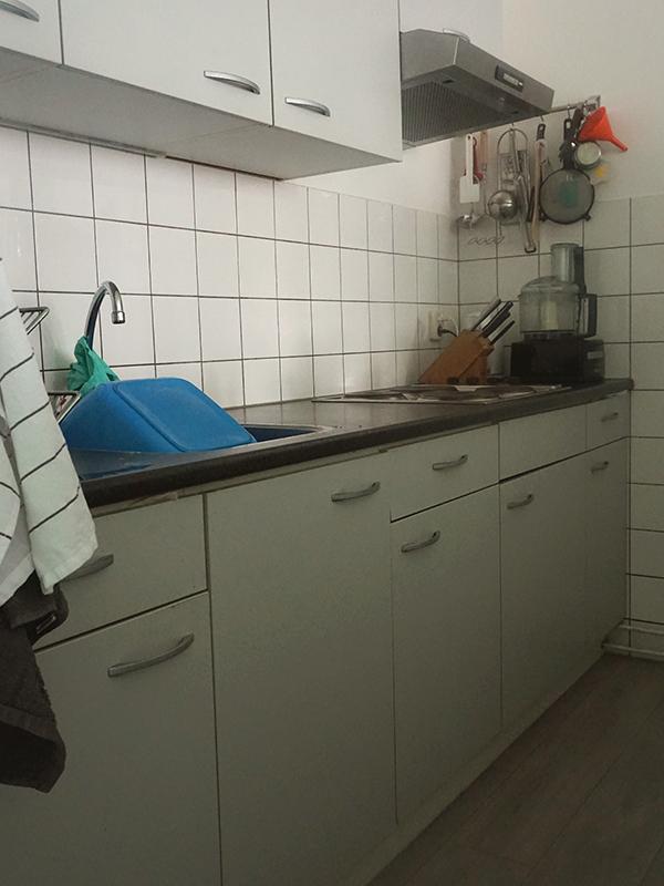 Kijkje in de Keuken Vivian  Stay Alive and Cooking