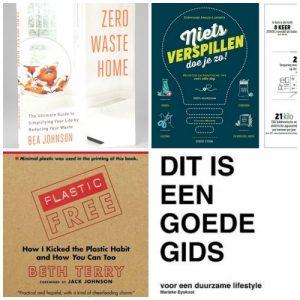 Plastic vrije keuken boeken