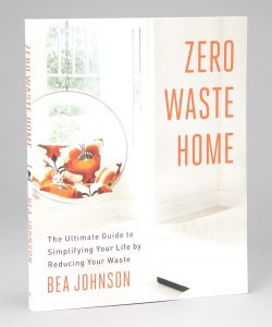 Zero Waste Home Bea Johnson